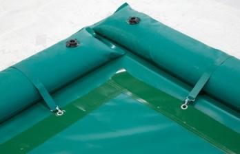 Promozione teli di copertura invernale per piscina - Teli per piscine ...